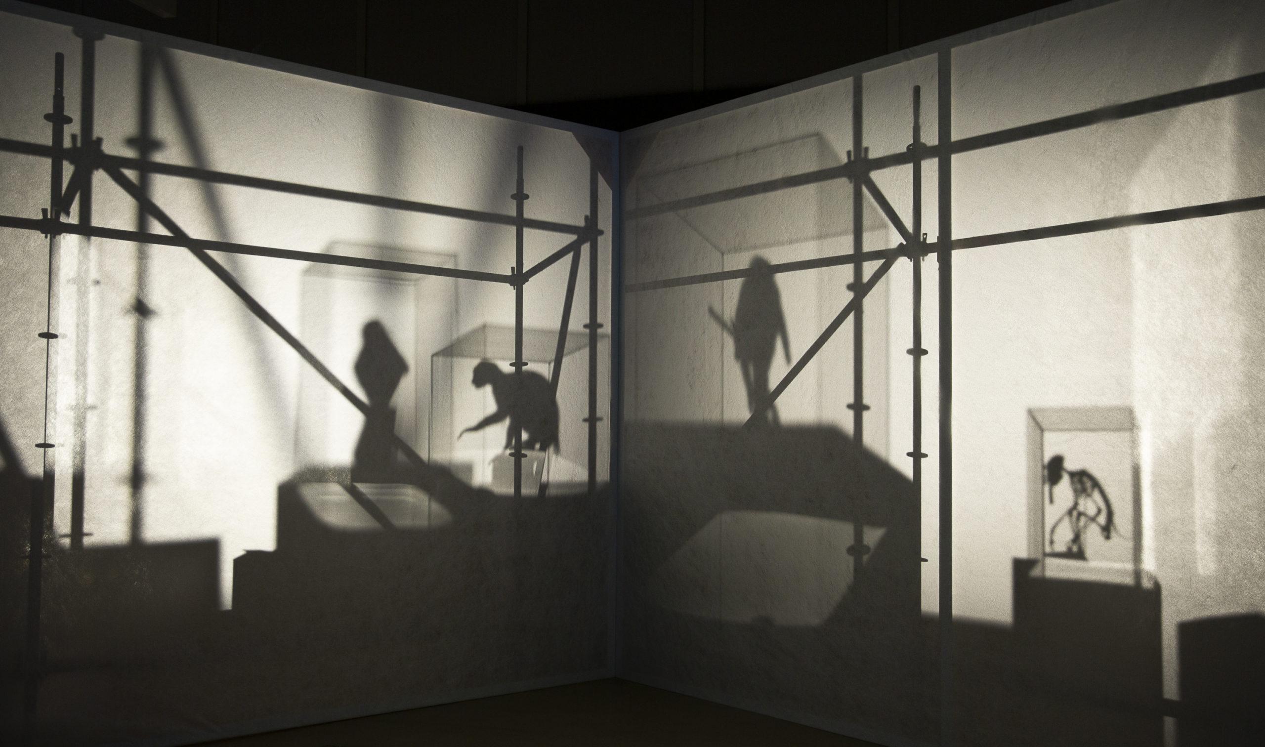 Museum of Becoming 2020, ©HAM/Sonja Hyytiäinen